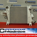 Intercooler Nissan X-TRAIL T30 01- 2.2 dCi
